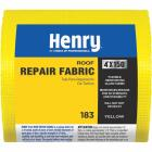Henry 4 In. x 150 Ft. Yellow Glass Reinforcing Fabric Image 1
