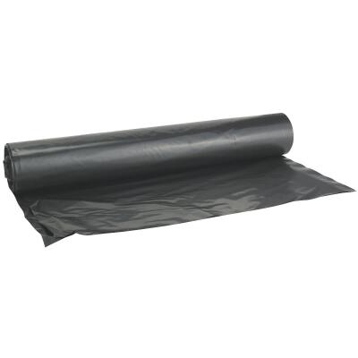 Film-Gard 8 Ft. X 100 Ft. Black 4 Mil. Polyethylene Sheeting