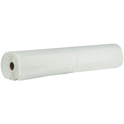 Film-Gard 10 Ft. x 50 Ft. Clear 6 Mil. Polyethylene Sheeting