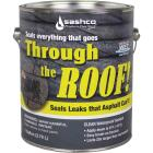 Through The Roof! 1 Gal. VOC Cement & Patching Sealant Image 1