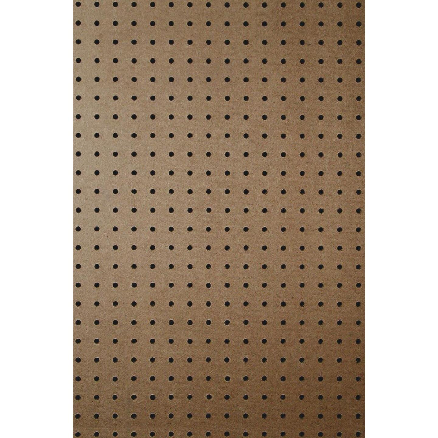 DPI 4 ft. x 8 ft. Tempered Pegboard Image 1