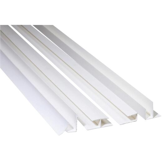 Plas-Tex NRP And PolyWall End Cap Molding