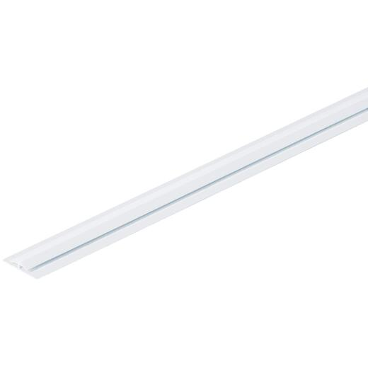 Crane Sequentia 8 Ft. White FRP Division Bar Molding