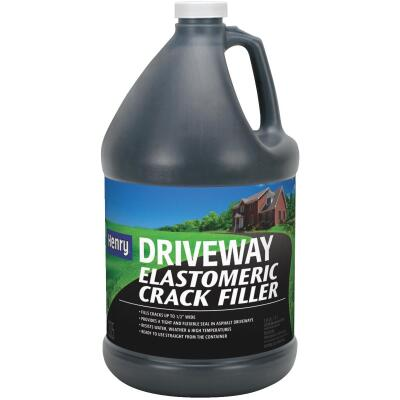 Henry 0.9 Gal. Elastomeric Blacktop Crack Filler