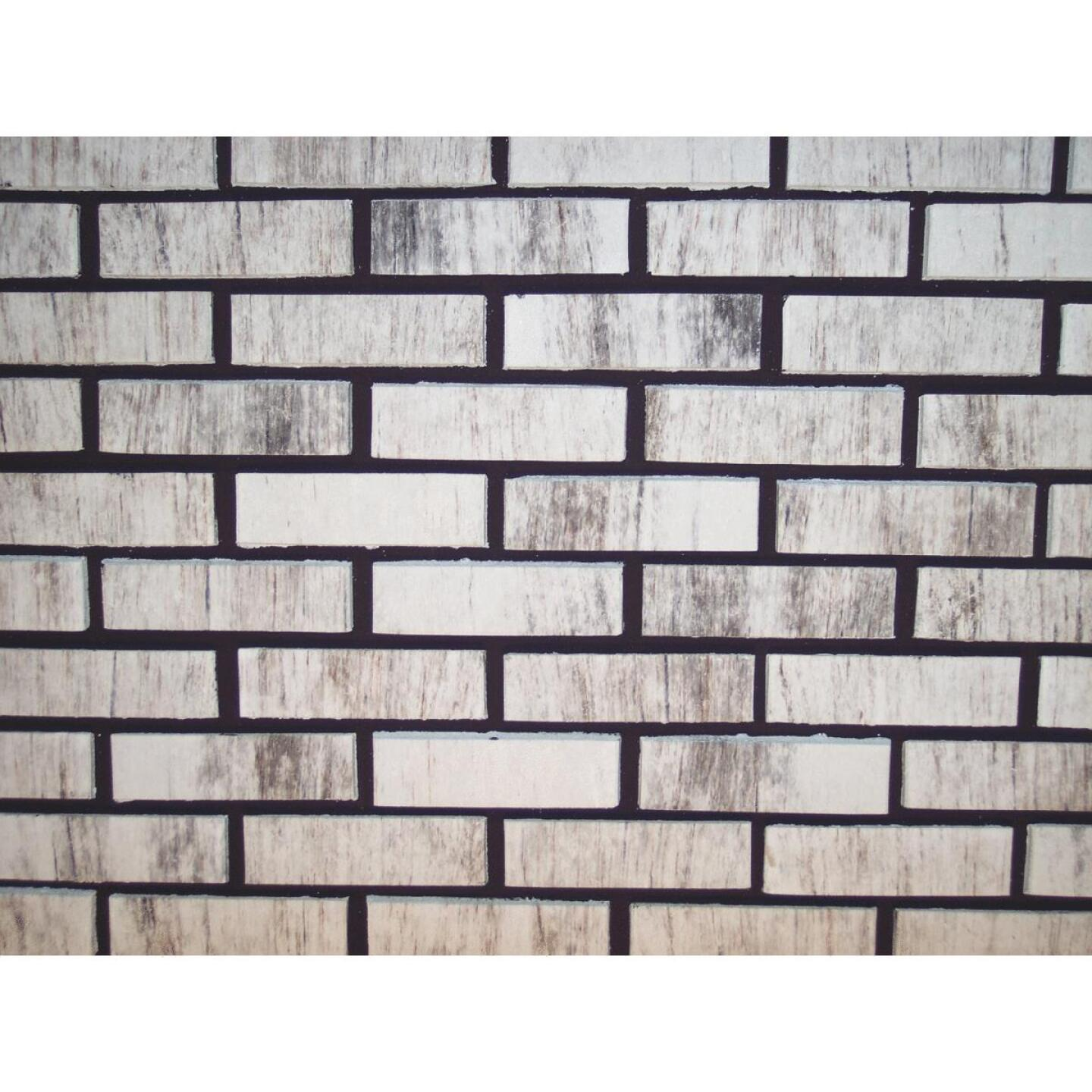 Z-Brick Americana 2-1/4 In. x 8 In. Silver Facing Brick Image 2