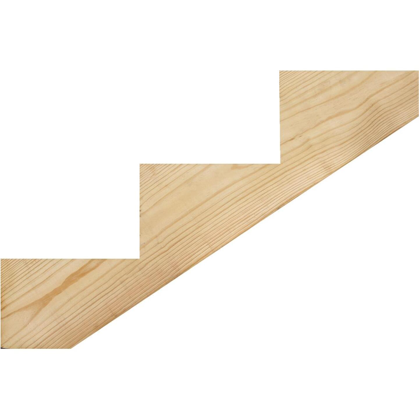Kitzmans 2 In. x 10 In. 3-Step Treated Precut Stair Stringer Image 1