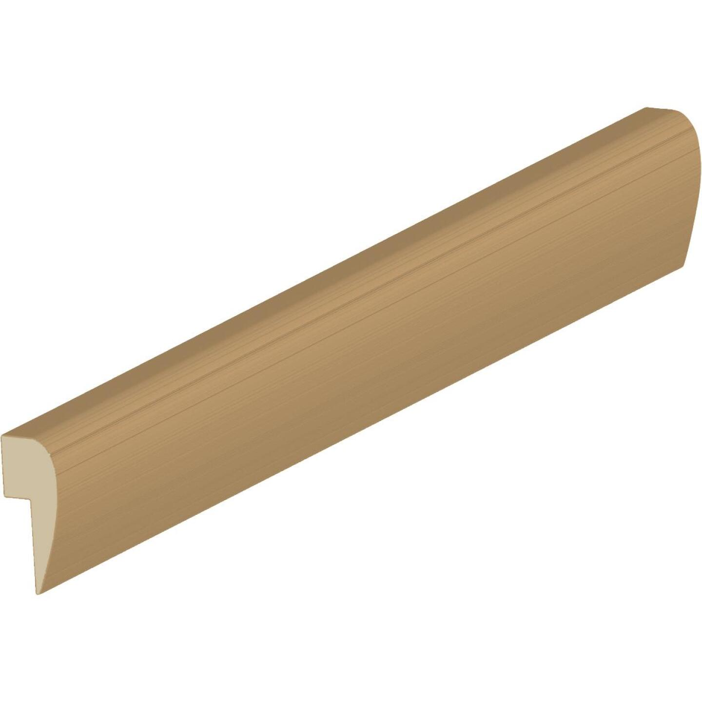 Cedar Creek WM295 1/2 In. W. x 1-1/4 In. H. x 8 Ft. L. Solid Pine Ply Cap Molding Image 1