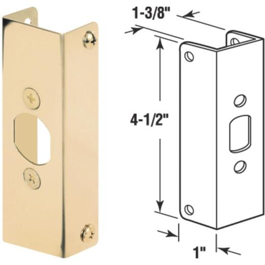 Defender Security 1-3/8 In. Door Reinforcement