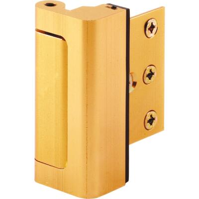 Defender Security Brass High Security Door Lock