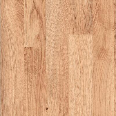 Balterio Right Step Vitality Harvest Oak 7.44 In. W x 49.64 In. L Laminate Flooring (25.64 Sq. Ft./Case)