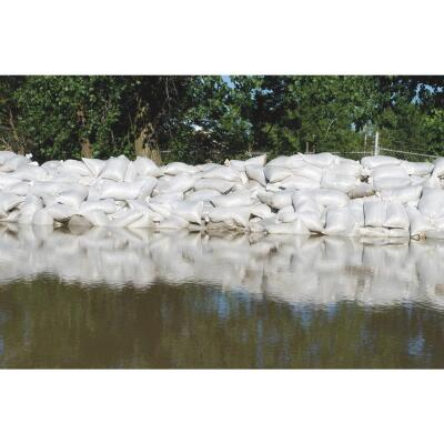Volm 14 In. x 26 In. Empty Sandbags (1000-Pack)