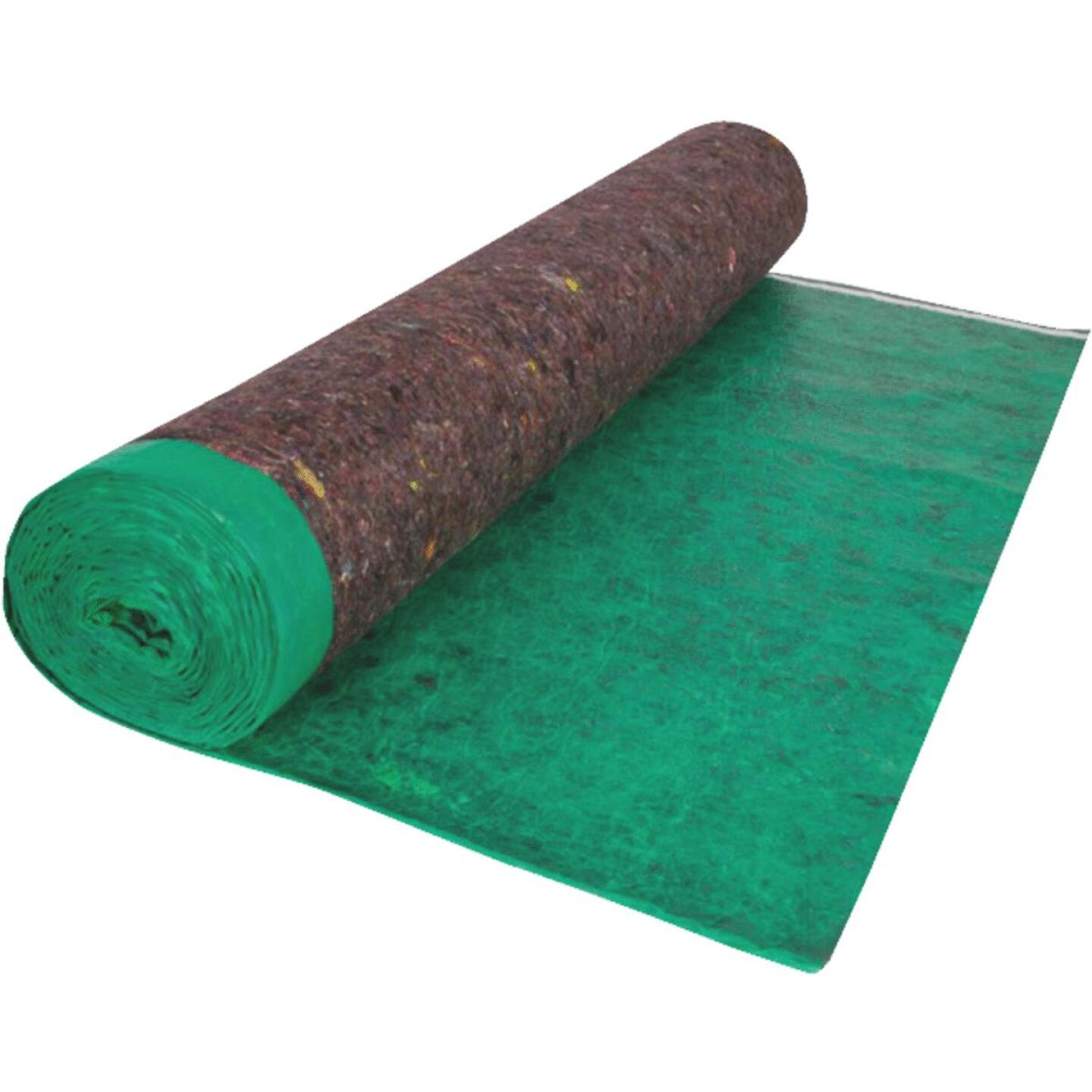 QEP SuperFelt 44 In. W x 27.3 Ft. L Underlayment, 100 Sq. Ft./Roll Image 1