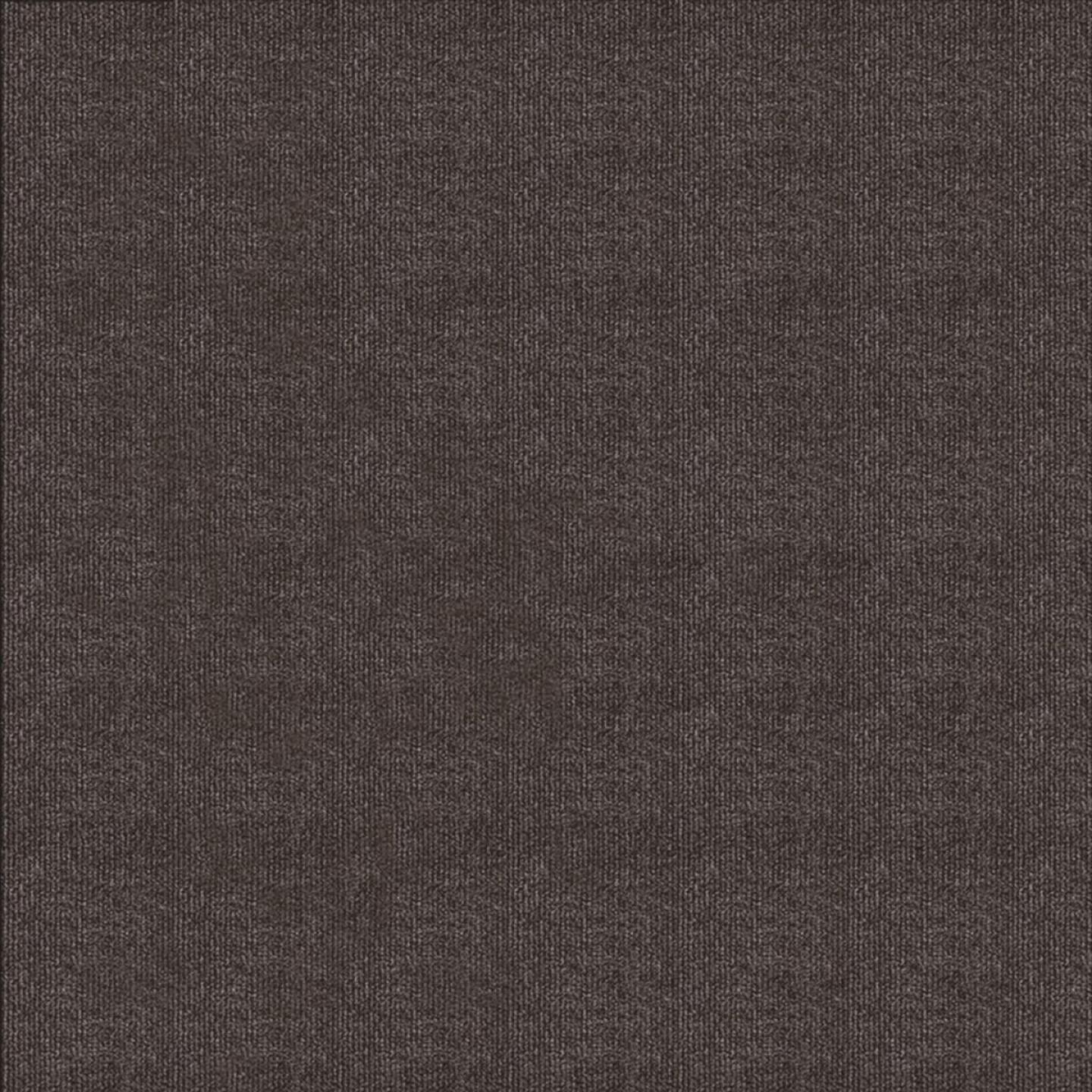 Smart Transformations 24 In. x 24 In. Espresso Mosaic Carpet Tile (15-Pack) Image 7