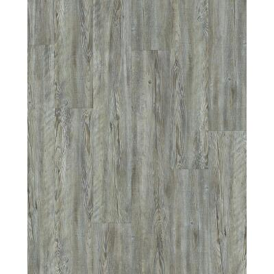Array Prime Plank Weathered Barnboard 7 In. W x 48 In. L Vinyl Floor Plank (34.98 Sq Ft/Case)