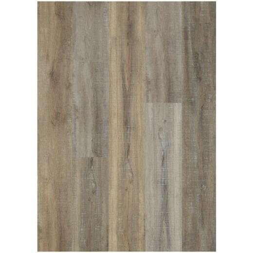 Mohawk Variations Silhouette 7 In. x 49 In. Vinyl Rigid Core Floor Plank (23.89 Sq. Ft./Case)