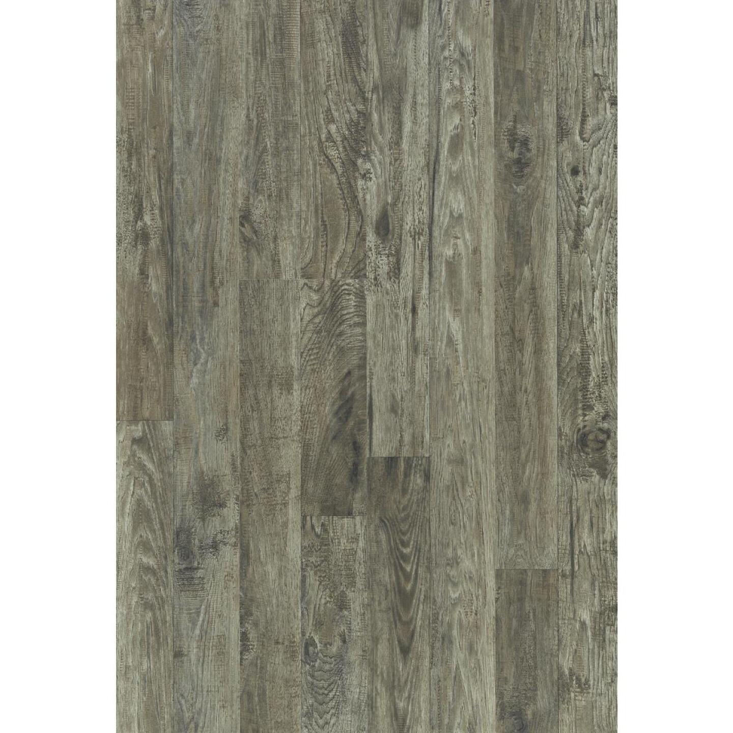 Shaw Classic Vintage Quaint Hickory 7-1/2 In. W x 50-3/4 In. L Laminate Flooring (26.8 Sq. Ft./Case) Image 1