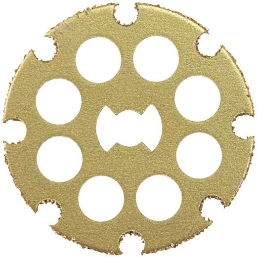 Dremel 1-1/2 In. EZ Lock Wood Cut-Off Wheel