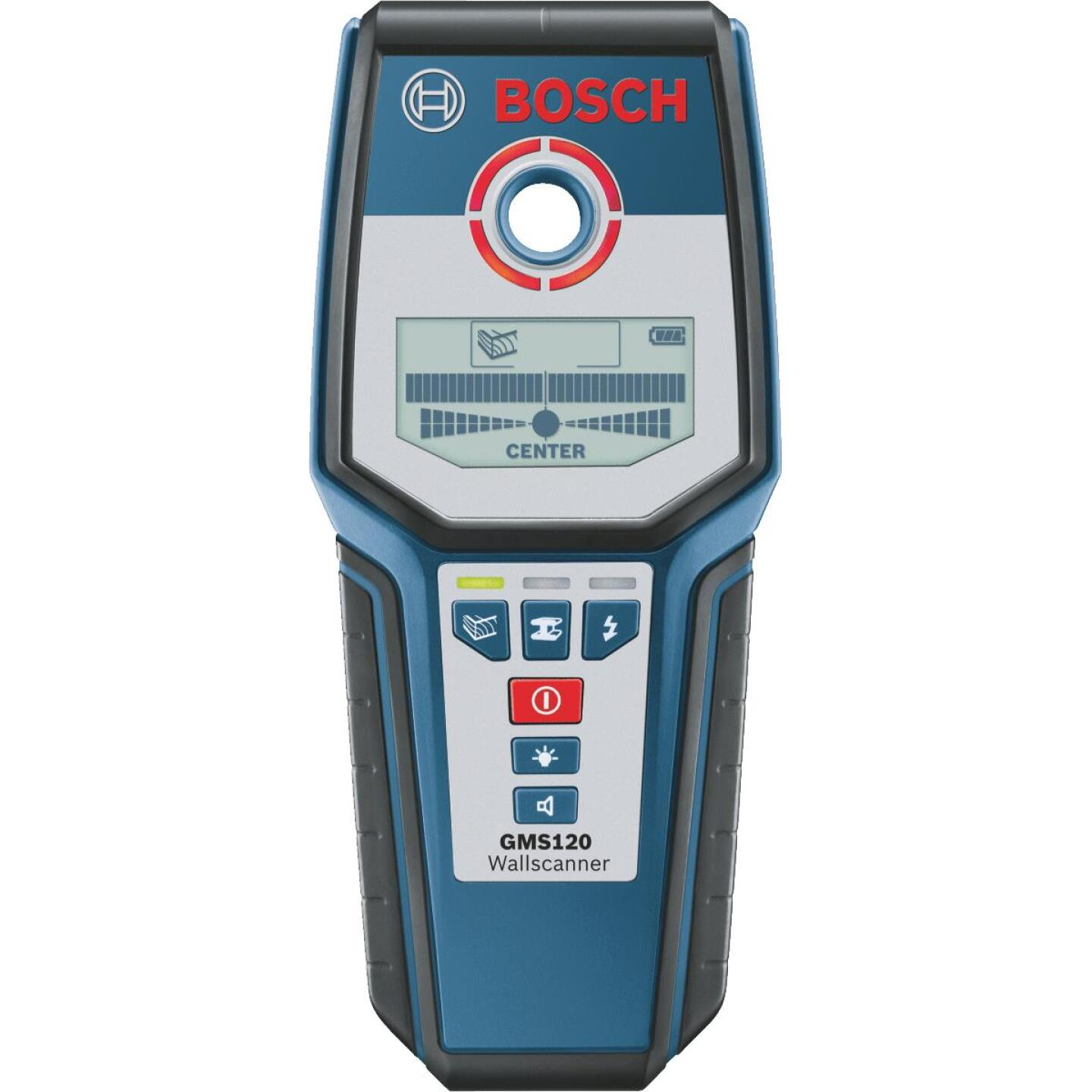 Bosch Digital Multi-Scanner Stud Finder Image 1
