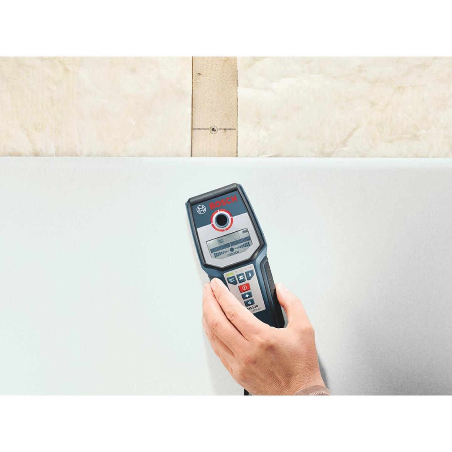 Bosch Digital Multi-Scanner Stud Finder Image 3