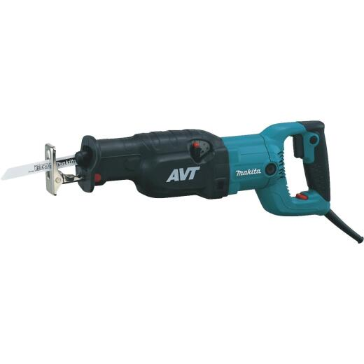 Makita 15-Amp Reciprocating Saw Kit