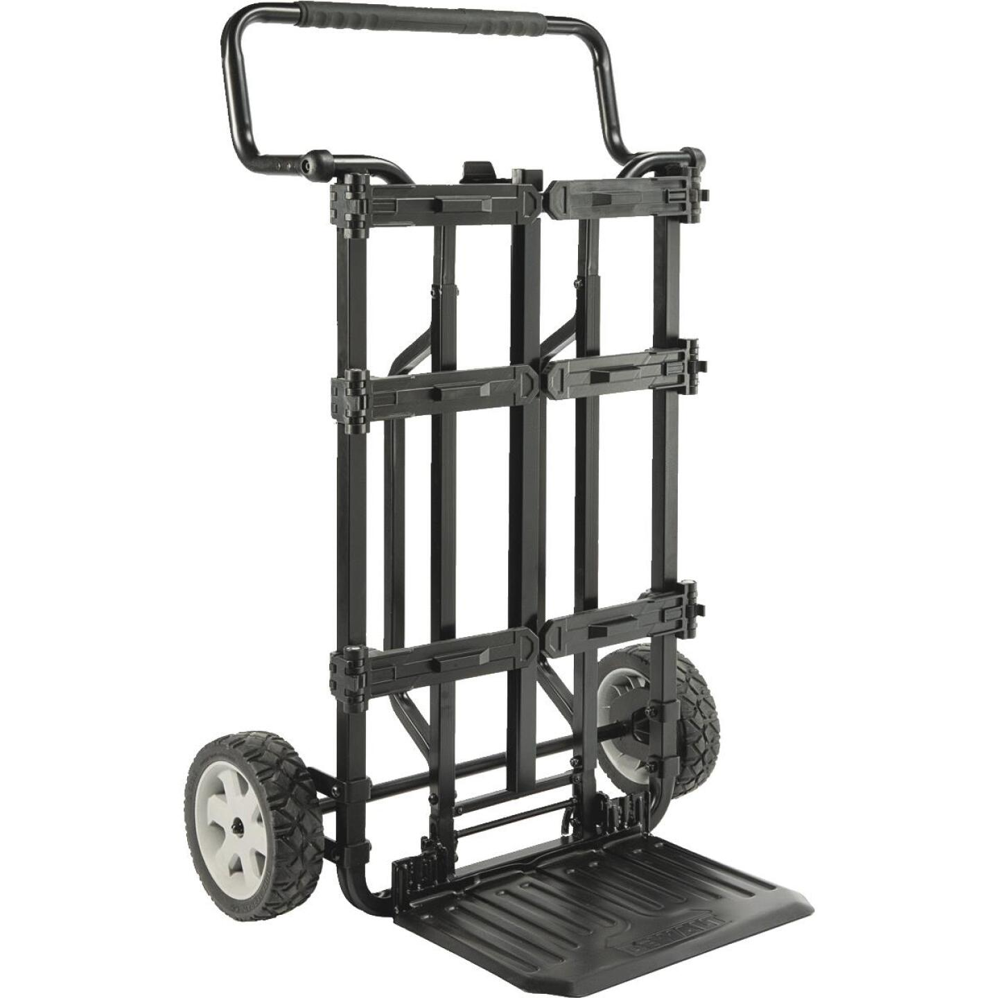 Dewalt ToughSystem 9 In. W x 37 In. H x 26 In. L DS Carrier Tool Cart Image 1