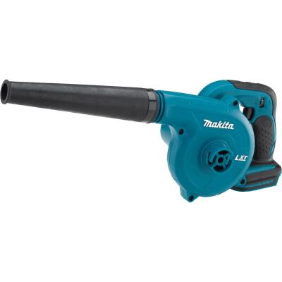 Makita 179 MPH 18 Volt LXT Lithium-Ion Cordless Blower (Bare Tool)