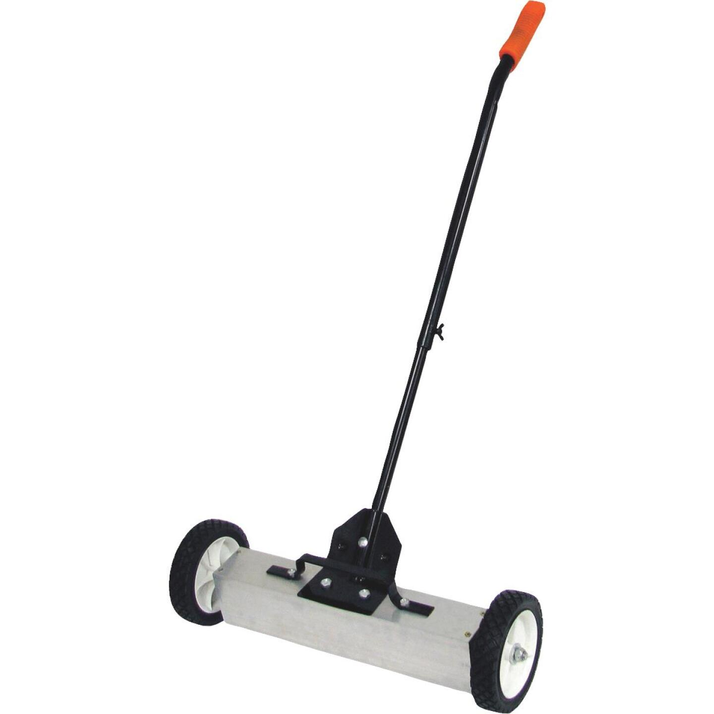 Master Magnetics 18 in. Magnetic Floor Sweeper Image 1