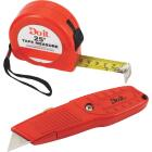 Do it 25 Ft. Tape Measure and Utility Knife Tool Set (2-Piece) Image 2
