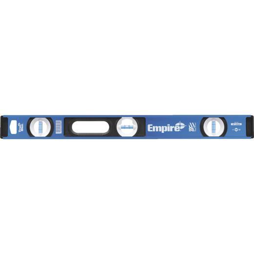Empire True Blue 24 In. Aluminum I-Beam Level
