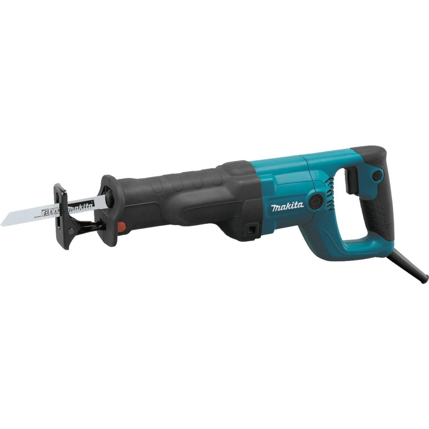 Makita 12-Amp Reciprocating Saw Image 8