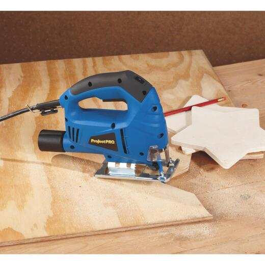 Project Pro 4.5A 0-3000 SPM Speed Jig Saw