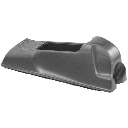 Stanley Pocket Surform Plane with 5-1/2 In. Blade