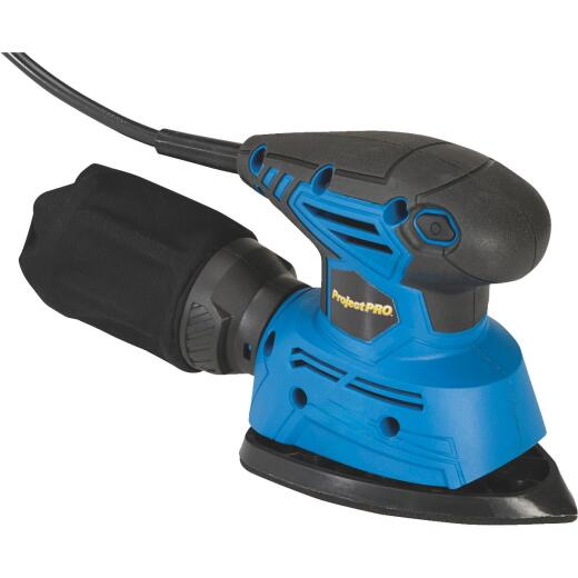 Project Pro 1A Palm Finish Sander