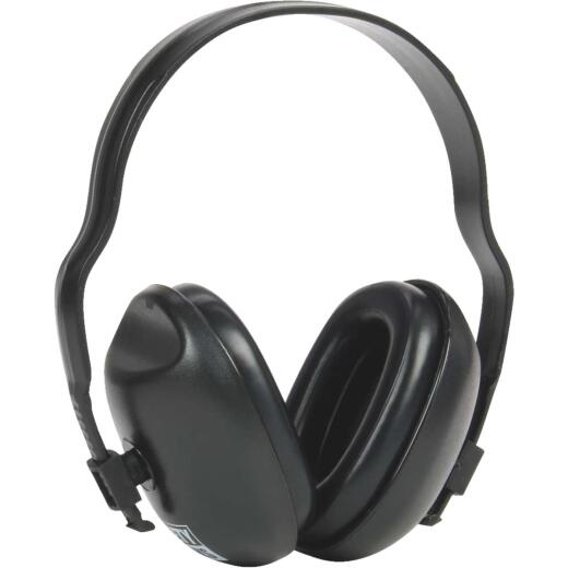 Safety Works 22 dB NRR Foldable Earmuffs
