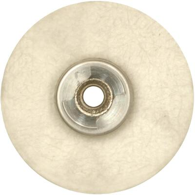 Dremel EZ Lock 1 In. Cloth Polishing Wheel