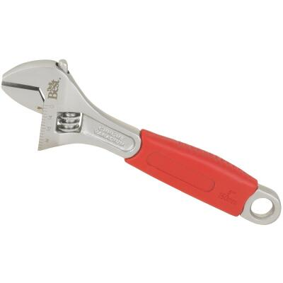 Do it Best 6 In. Adjustable Wrench