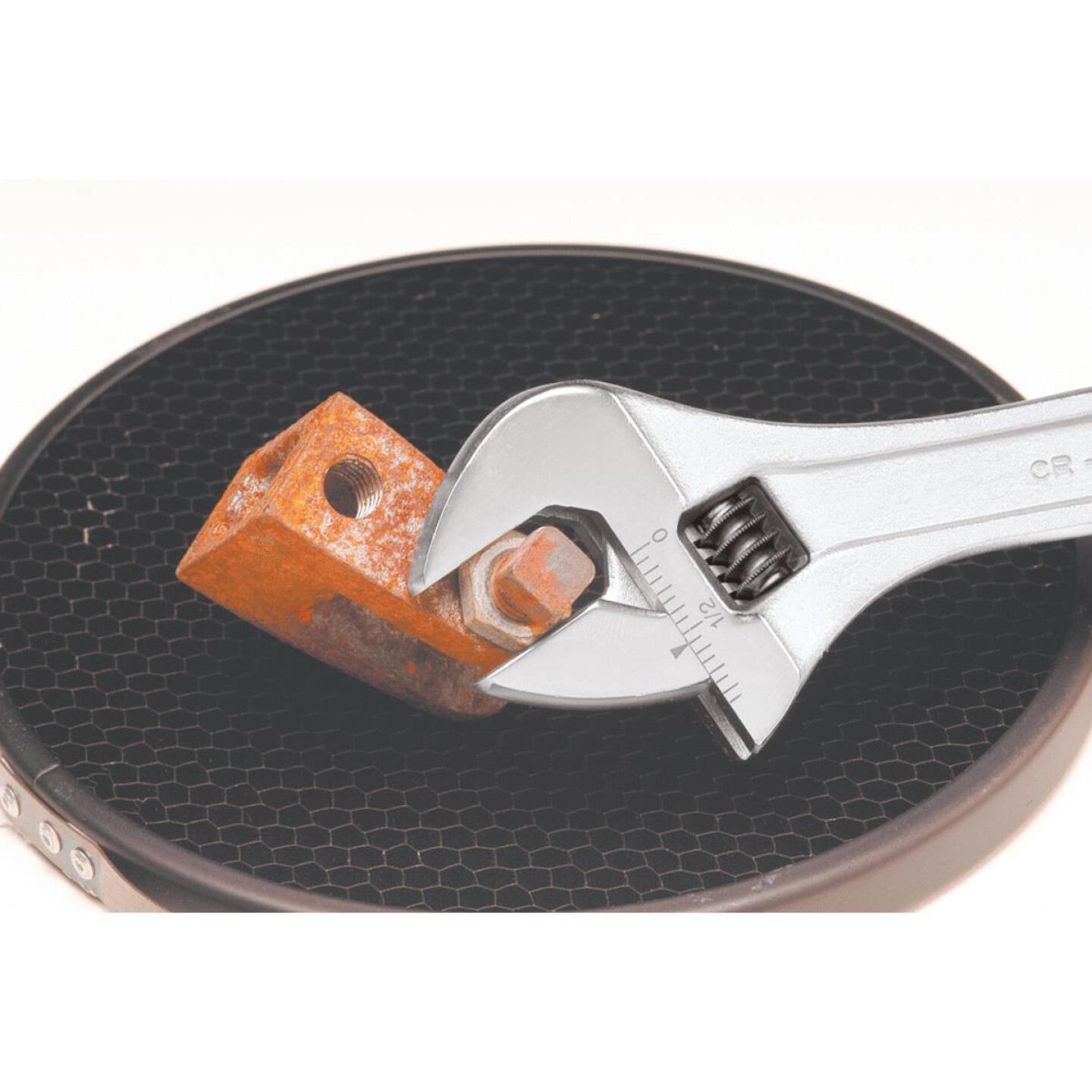 Channellock 6 In. Adjustable Wrench Image 3