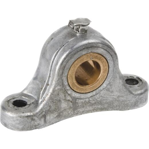 Chicago Die Casting 5/8 In. Pillow Block