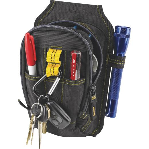 CLC 9-Pocket Carry-All Tool Pouch