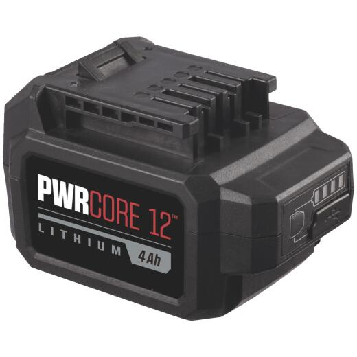 SKIL PWRCore 12 Volt Lithium-Ion 4.0 Ah Tool Battery