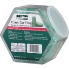 Safety Works Foam NRR 31dB Earplugs in Counter Dispenser (100-Pair) Image 1