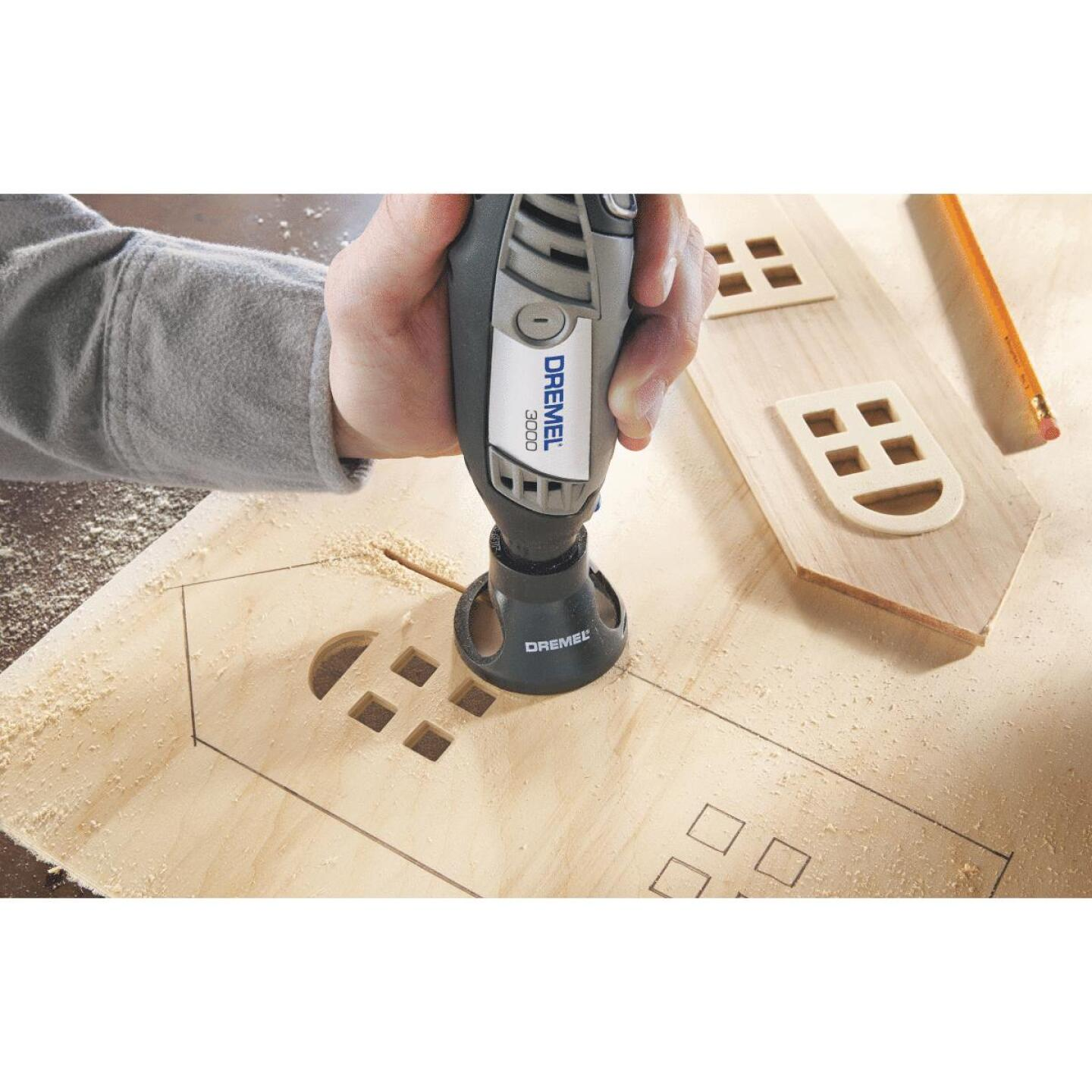 Dremel 120-Volt 1.2-Amp Variable Speed Electric Rotary Tool Kit Image 3