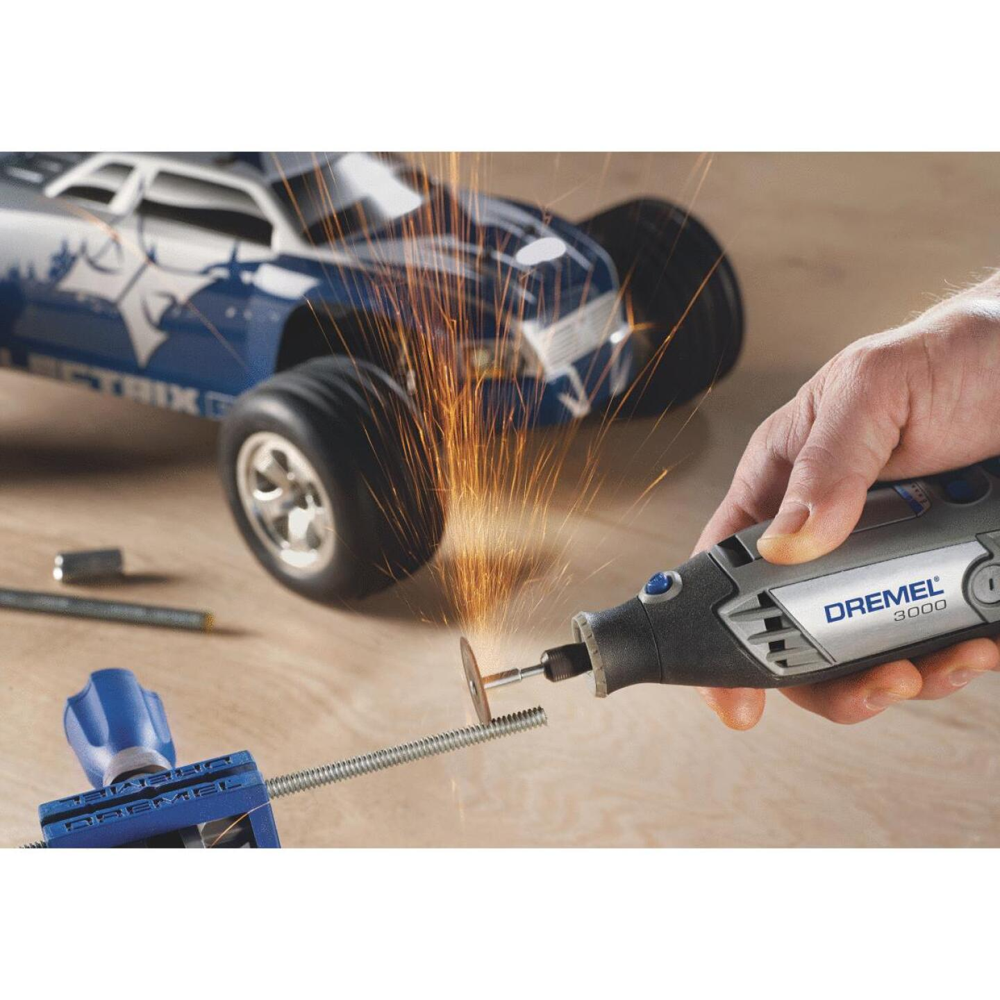 Dremel 120-Volt 1.2-Amp Variable Speed Electric Rotary Tool Kit Image 5