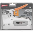 Arrow T75 Professional Wire and Cable Staple Gun Image 2