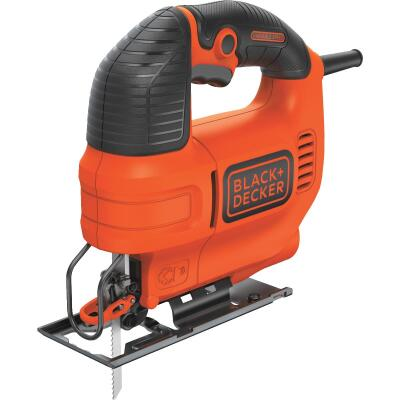 Black & Decker 4.5A 0 to 3000 SPM Jig Saw