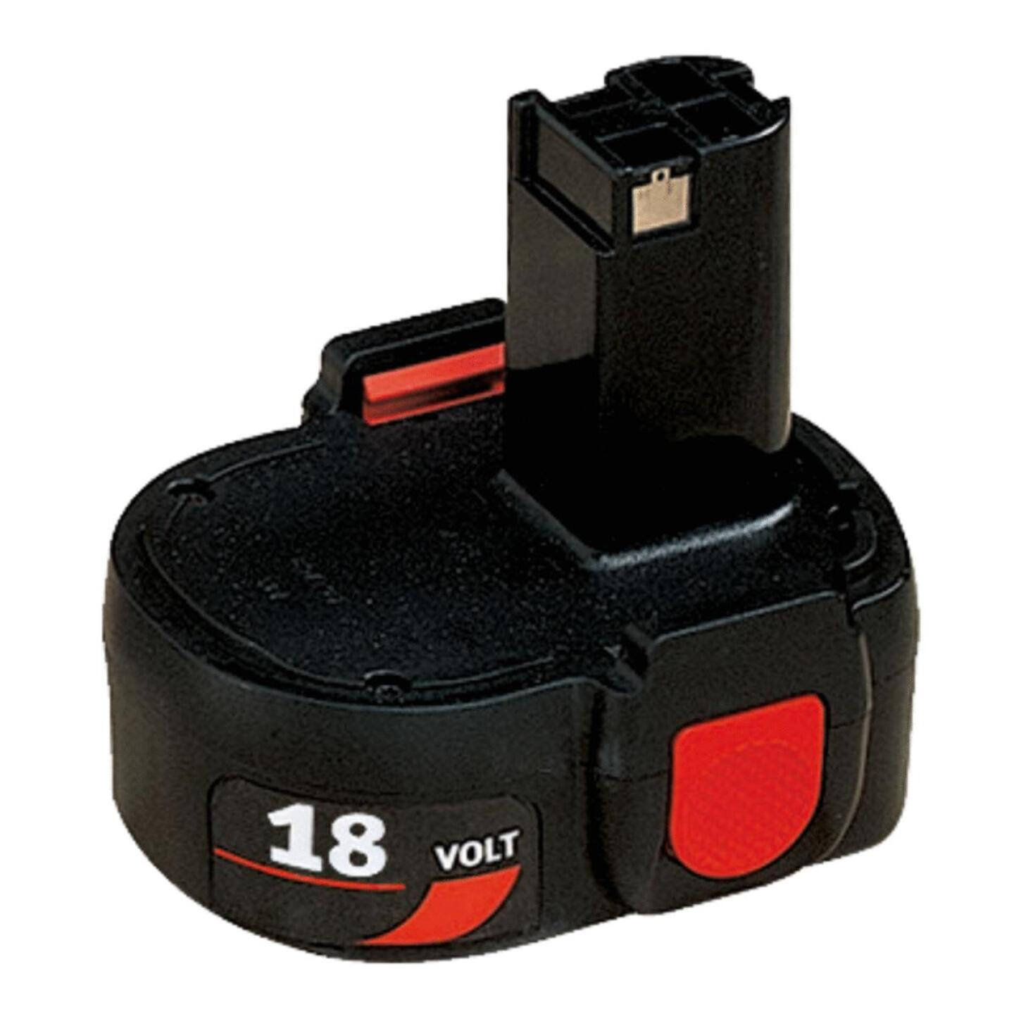 SKIL 18 Volt Nickel-Cadmium 1.2 Ah Pod Style Tool Battery Image 1