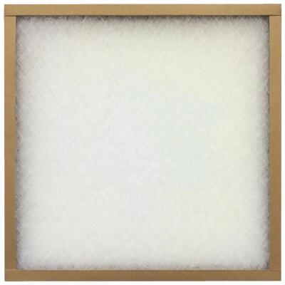 Flanders PrecisionAire 14 In. x 18 In. x 1 In. EZ Flow II MERV 4 Furnace Filter