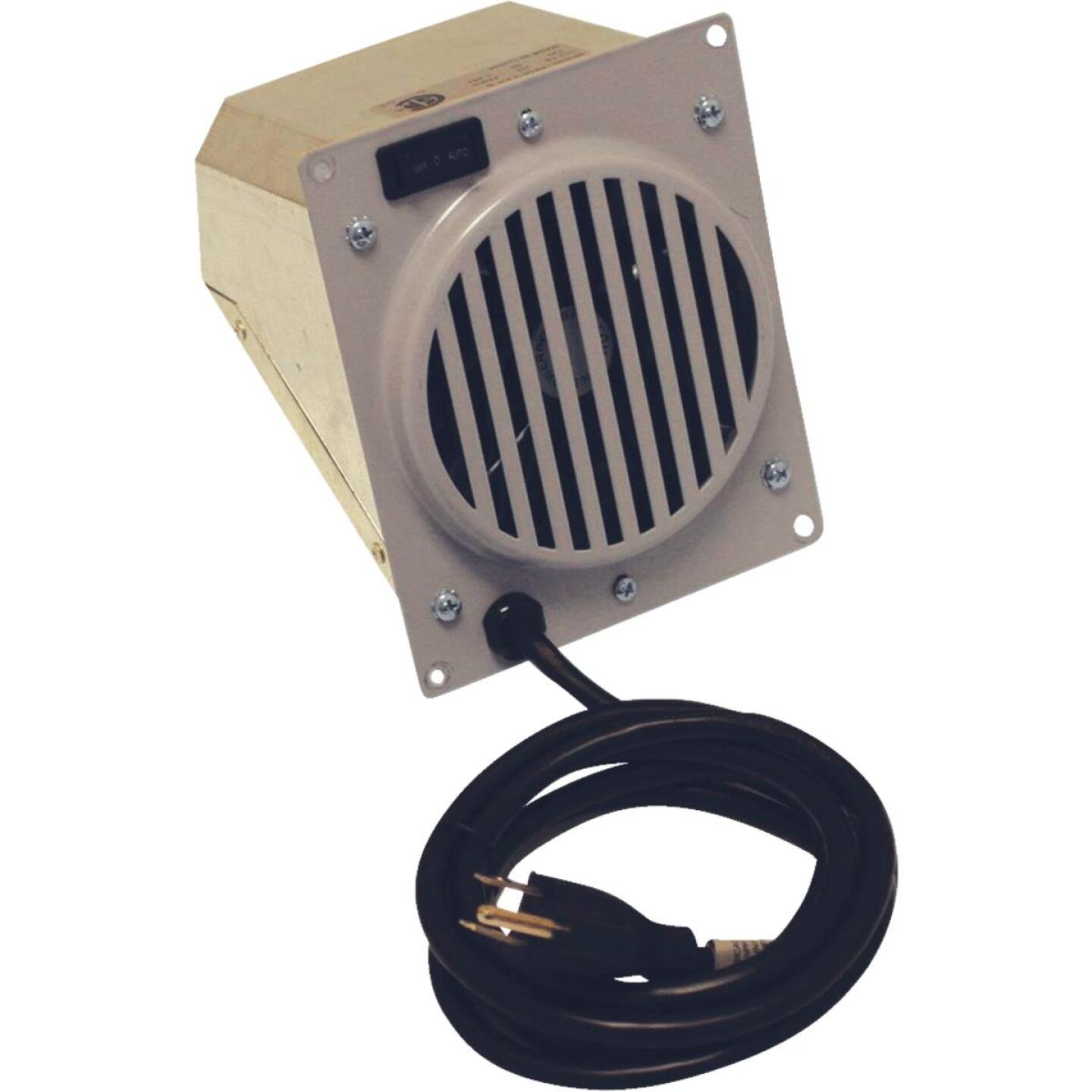 ProCom Thermostat Controlled MG Series Wall Heater Blower Image 1