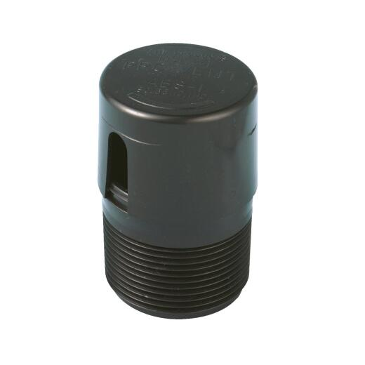 Do it 1-1/2 In. MIP Mechanical ABS Vent Valve