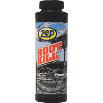 Zep Commercial 2 Lb. Granular Root Killer